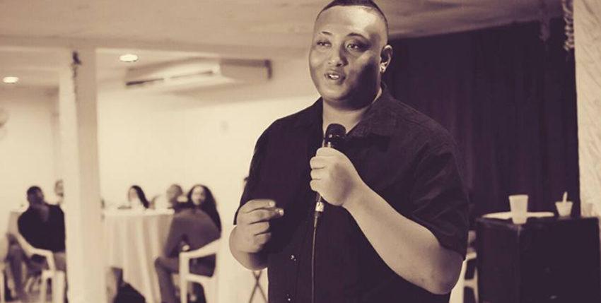 Semwell (DJ Santos) sluit zich aan bij de PALU