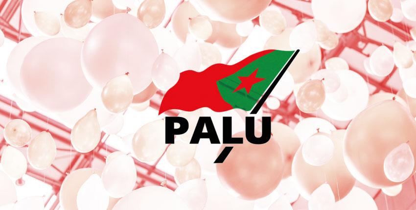 Jarige PALU blij met steun productie door politieke partijen